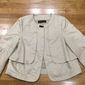 Zara woman blazer